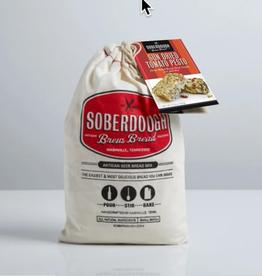 Soberdough Soberdough, Sundried Tomato Pesto Bread