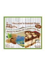Halladay's Harvest Barn Amaretto Mudslide Cheesecake Mix