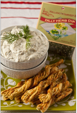 Halladay's Harvest Barn Dilly Herb Dip