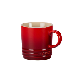 Le Creuset Le Creuset Espresso Mug, Cerise