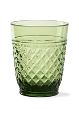 Tag Drinkware, Double Old Fashioned Green