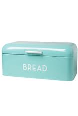 Now Designs Bread Bin, Turquoise