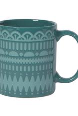 Now Designs Gala Mug, Marina