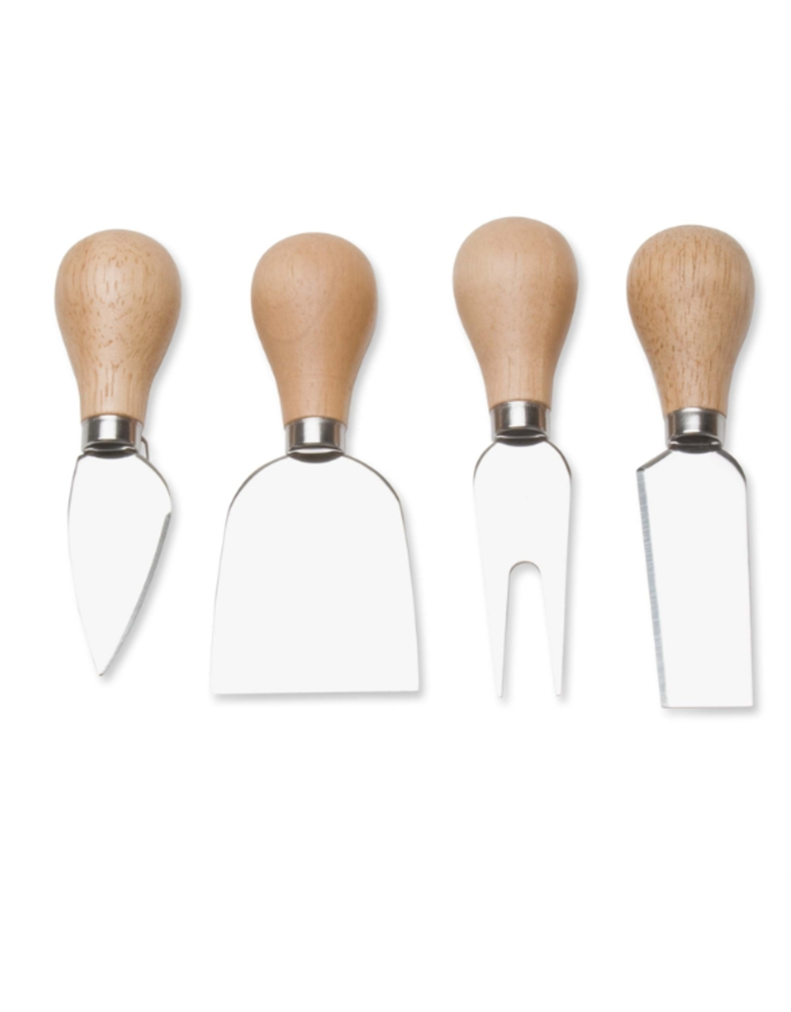 Tag Cheese Utensil set/4