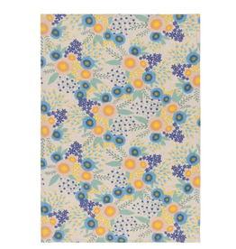 Now Designs Dishtowel, Rosa