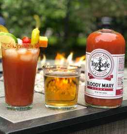Topside TopSide Bloody Mary Mixer