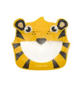 Kikkerland Tiger Zipper Bags