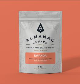 Almanac Coffee Rwanda, Almanac Coffee