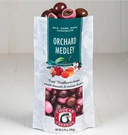 Chukar Cherry Company Orchard Medley - Mlk, Drk & Wht Choc