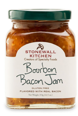 Stonewall Kitchen Bourbon Bacon Jam