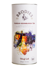 Great Scot International Famous Edinburgh Tea 50 Sachets