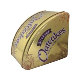 Great Scot International Oatcake Tin