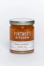 Vintner's Kitchen Apricot Reisling & Vanilla Jam