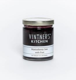 Vintner's Kitchen Marionberry w/ Port Jam