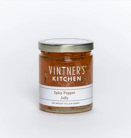 Vintner's Kitchen Spicy Pepper Jelly