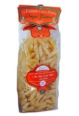 Zia Pia Imports + Italian Kitchen Gluten Free Mezze Penne Rigate