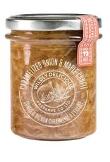 Wildly Delicious Caramelized Onion & Maple Confit