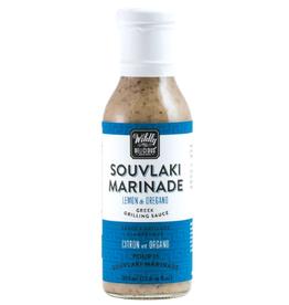 Wildly Delicious Souvlaki Marinade Grilling Sauce
