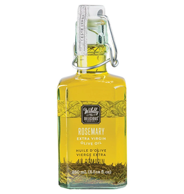 Wildly Delicious Rosemary Extra Virgin Olive Oil