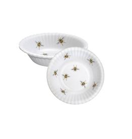 Mary Lake-Thompson Melamine Bee Bowls Set of 4
