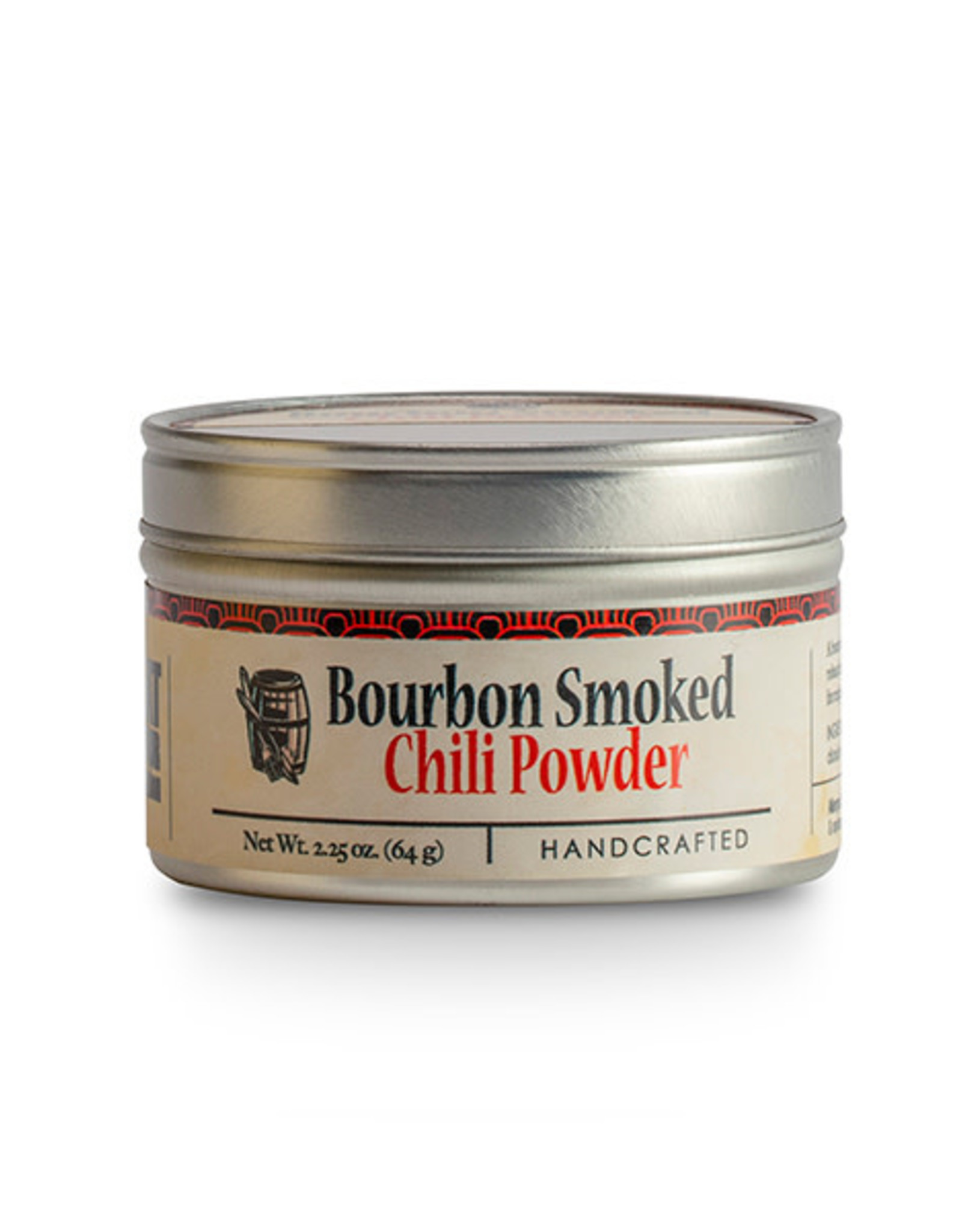 Bourbon Barrel Foods Bourbon Chili Powder 2.25 oz
