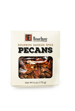 Bourbon Barrel Foods Bourbon Smoked Spiced Pecans