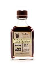 Bourbon Barrel Foods Bourbon Barrel Aged Vanilla Extract