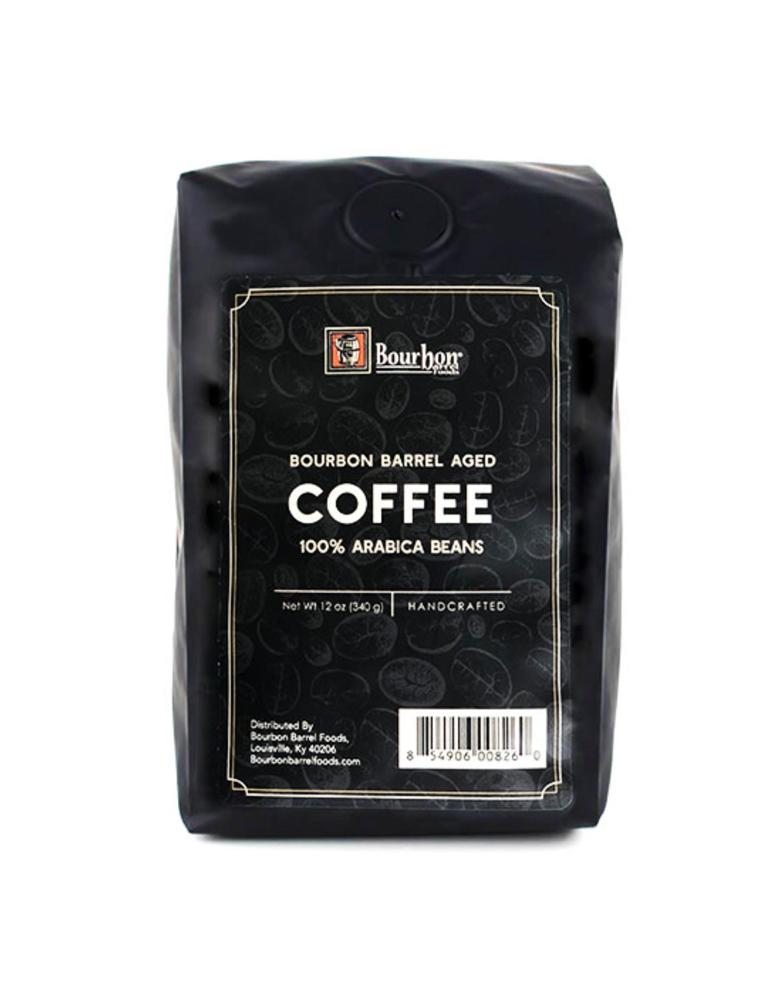 Bourbon Barrel Foods Bourbon Barrel Aged Coffee