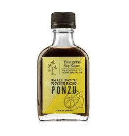 Bourbon Barrel Foods Bourbon Ponzu Sauce 3.3 oz