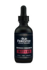 Bourbon Barrel Foods Cinnamon Bitters, Old Forester