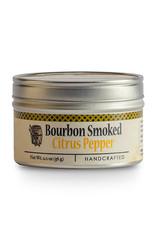 Bourbon Barrel Foods Bourbon Citrus Pepper 2.0 oz