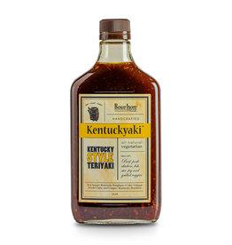 Bourbon Barrel Foods Kentuckyaki Sauce 355 ml