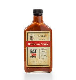Bourbon Barrel Foods Tangy BBQ Sauce Bourbon Barrel