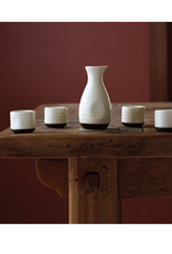 True Fabrications 5-Piece Sake Set