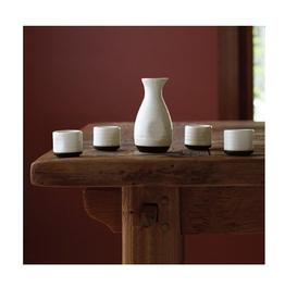 True Fabrications 5-Piece Sake Set