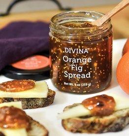 Great Ciao Divina Orange Fig Spread