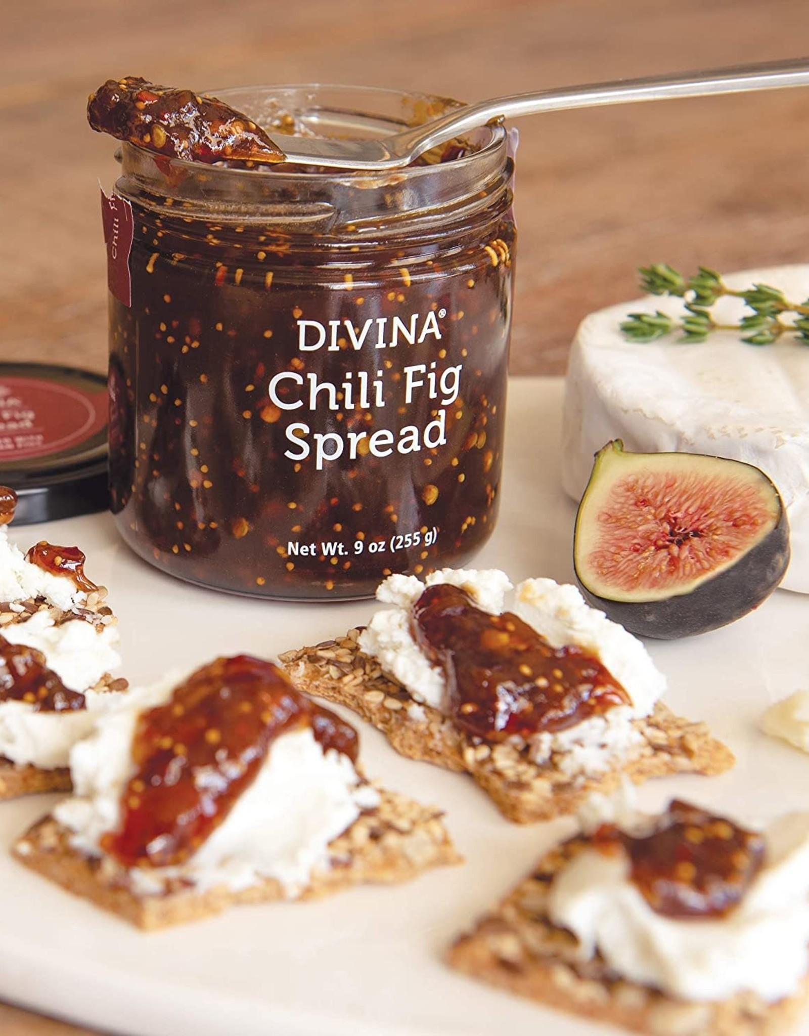 Great Ciao Divina Chili Spread