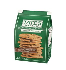 European Imports Tate's Chocolate Chip Cookies