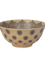 "Now Designs Bowl 6"" - Mandala"