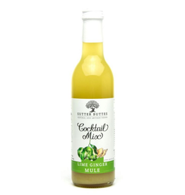 Sutter Buttes Ginger Lime Mule Drink Mixer