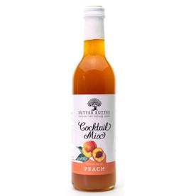 Sutter Buttes Peach Drink Mixer
