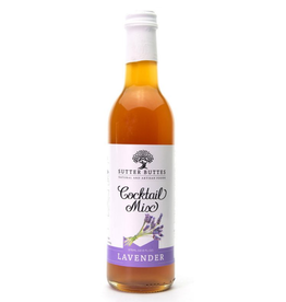 Sutter Buttes Lavender Drink Mixer