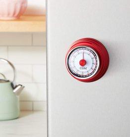 CDN Kitchen Timer, Red