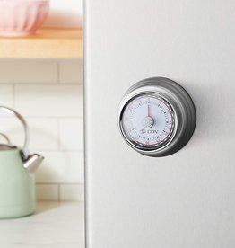 CDN Kitchen Timer, Silver