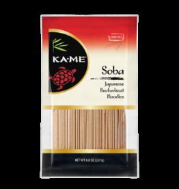 European Imports Soba Ka Me Buckwheat Noodles