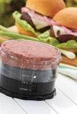 Fox Run 3-In-1 Burger Press