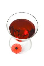 Charles Viancin Blossom Drink Markers Set6