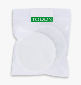Toddy Toddy Spare Filters, 2-pk