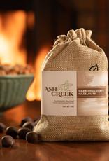 Ash Creek Dark Chocolate Hazelnuts