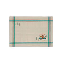 Design Imports Placemat - Camper